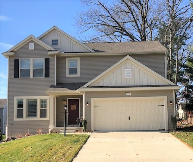 53097 Wildlife Drive, South Bend, IN 46628 - #: 202042862