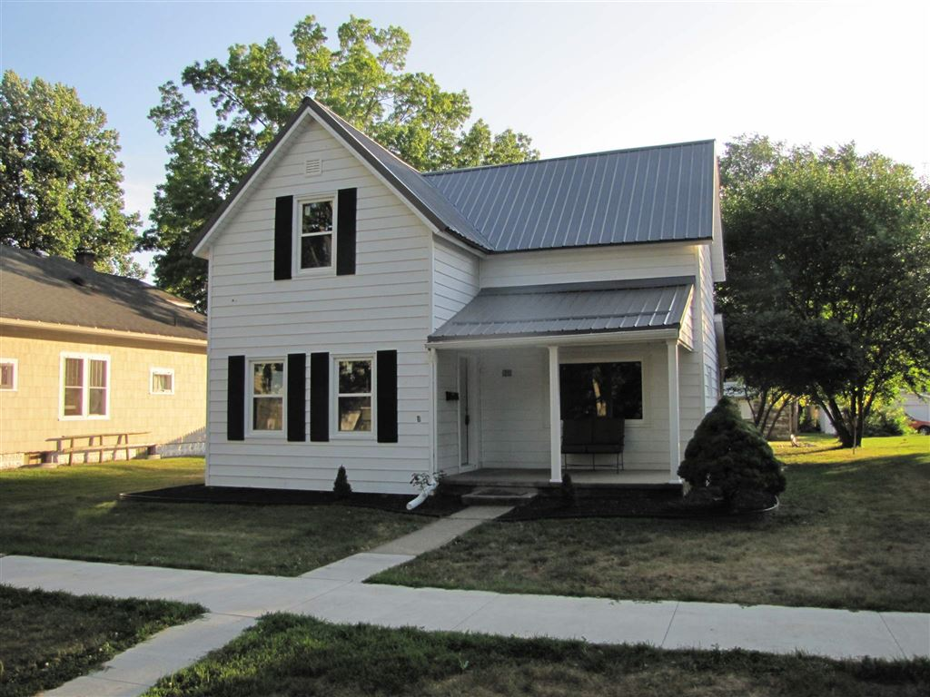 816 Miner Street, Plymouth, IN 46563 - #: 201932863