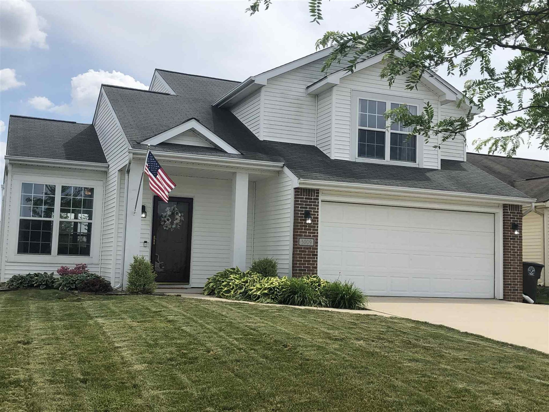 3009 Dungiven Place, Fort Wayne, IN 46818 - #: 202020863