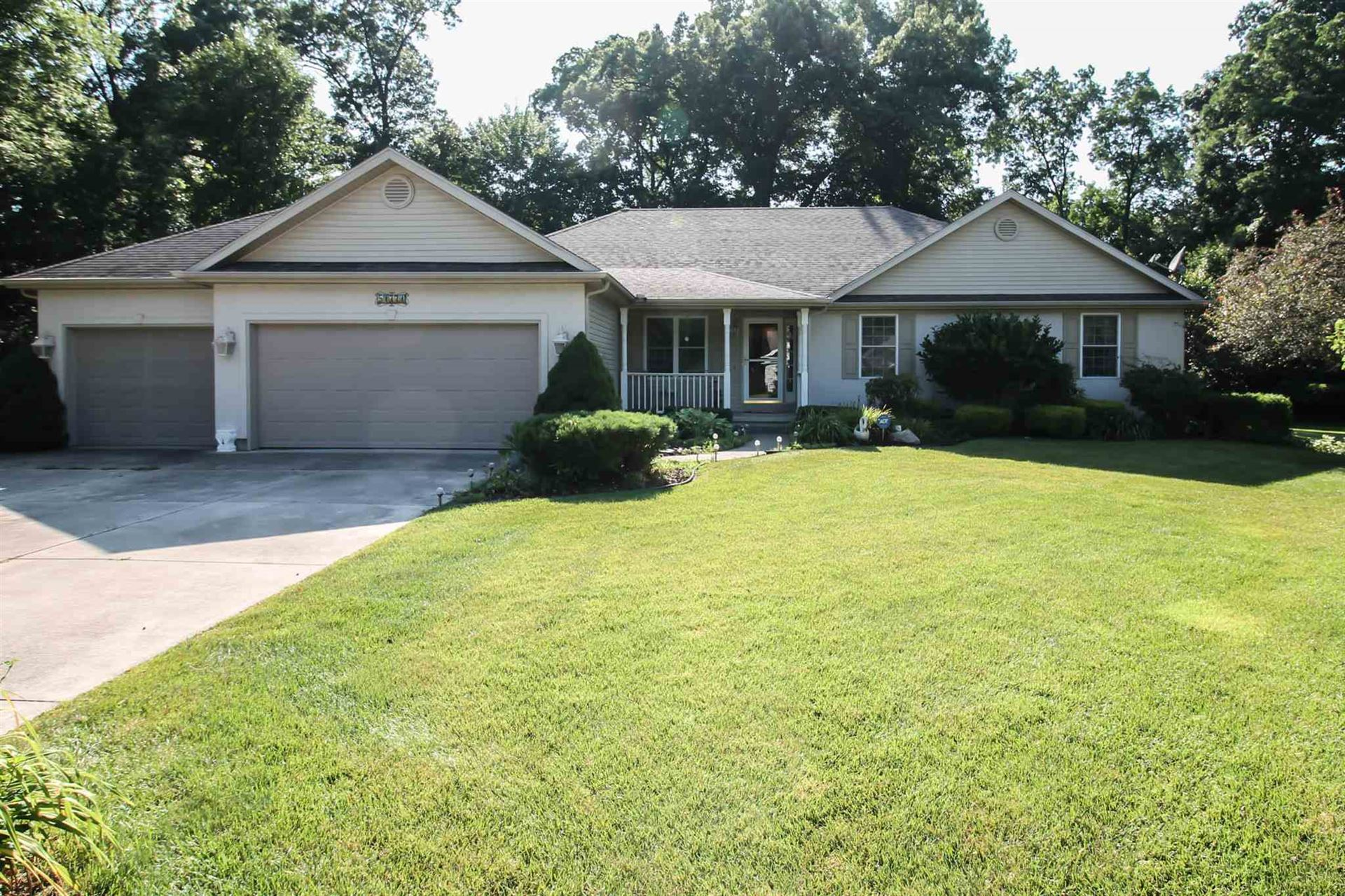 51771 Tall Pines Drive, Elkhart, IN 46514 - #: 202003866