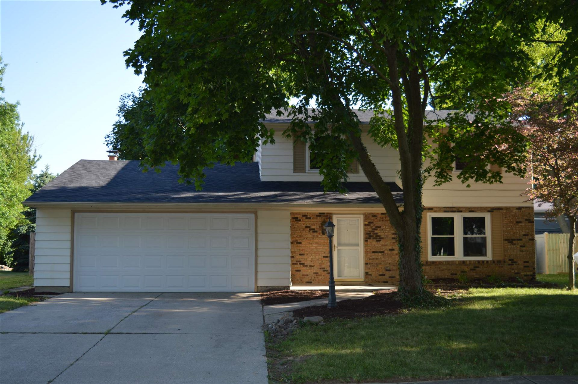 7025 White Eagle Drive, Fort Wayne, IN 46815 - #: 202024866
