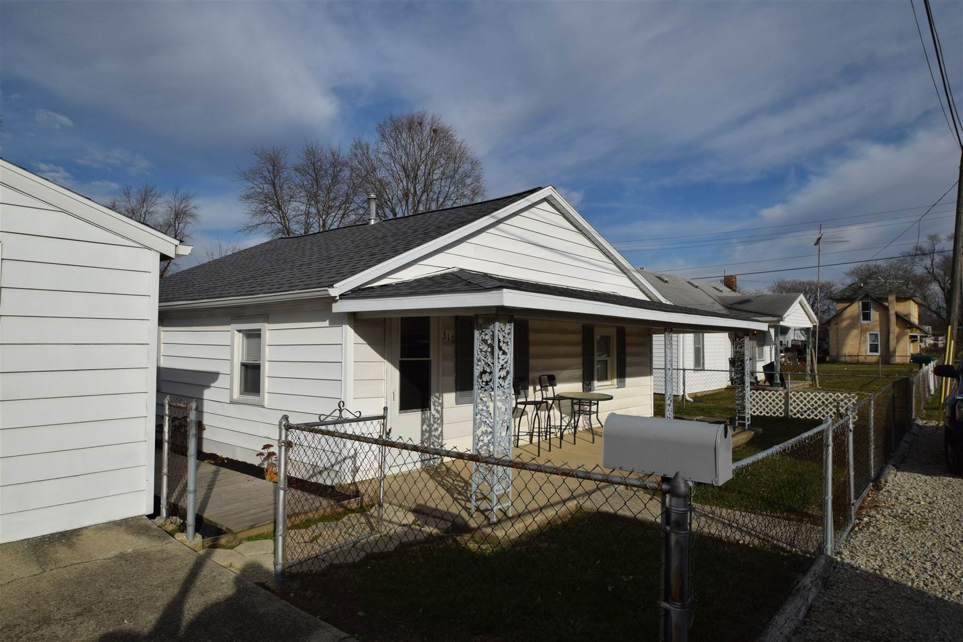 310 W 22nd Street, Muncie, IN 47302 - #: 202048867