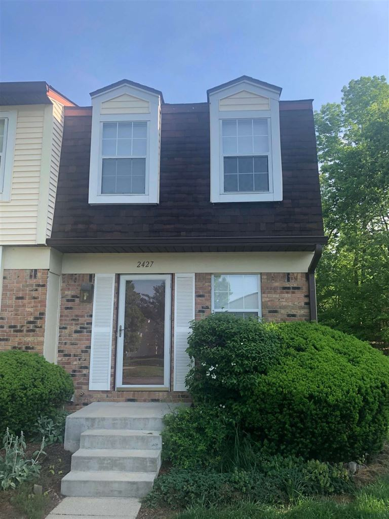 2427 S Brittany Lane, Bloomington, IN 47401 - #: 201919868