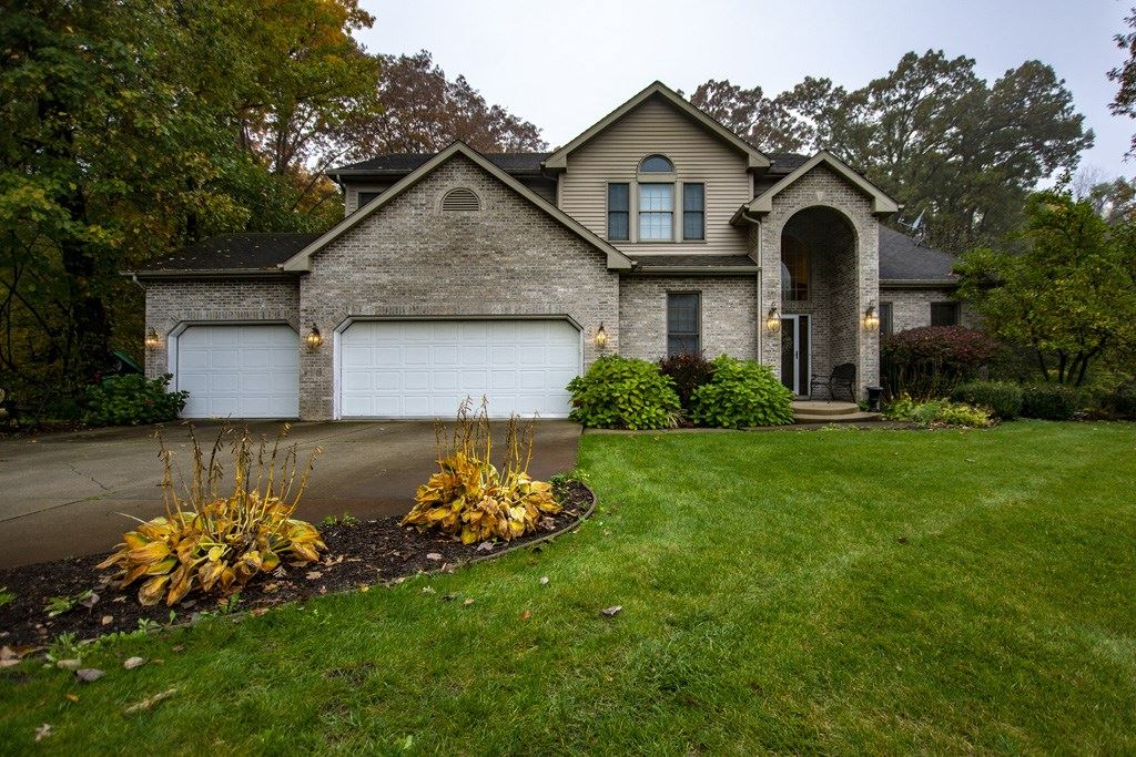 51855 Westwood Forest Drive, South Bend, IN 46628 - #: 202042868