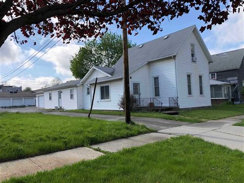 Photo of 512 Madison Street, Rochester, IN 46975 (MLS # 202132869)