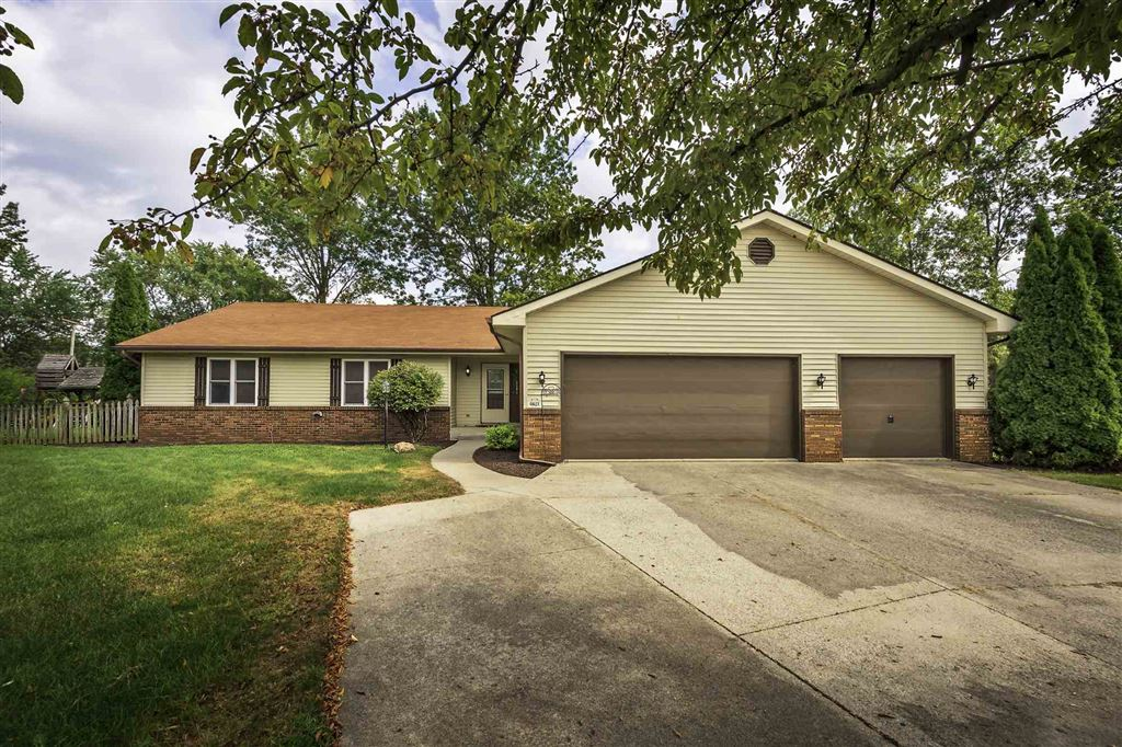 6621 Winsted Court, Fort Wayne, IN 46815 - #: 201940869