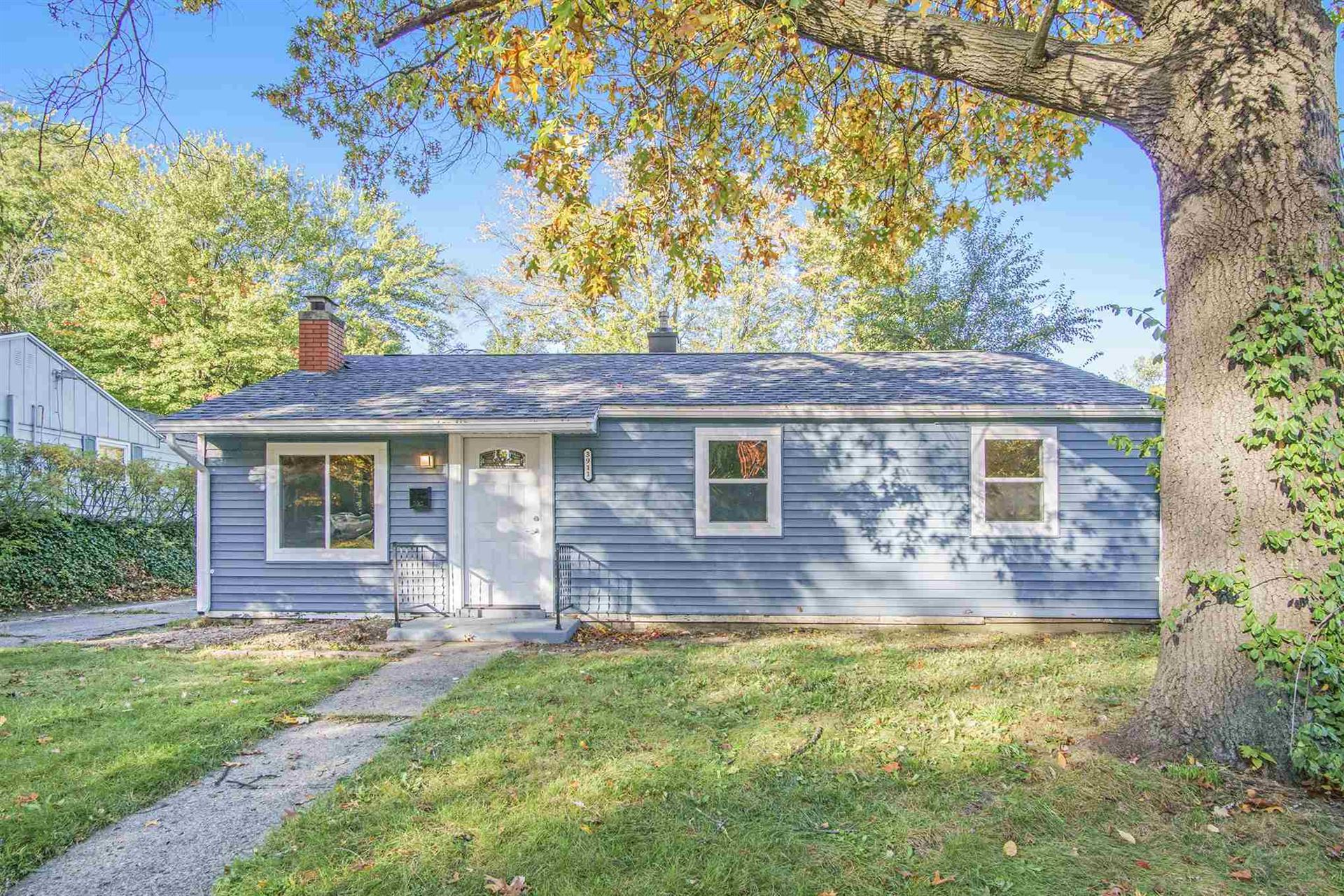 3911 Miami Street, South Bend, IN 46614 - #: 202046869