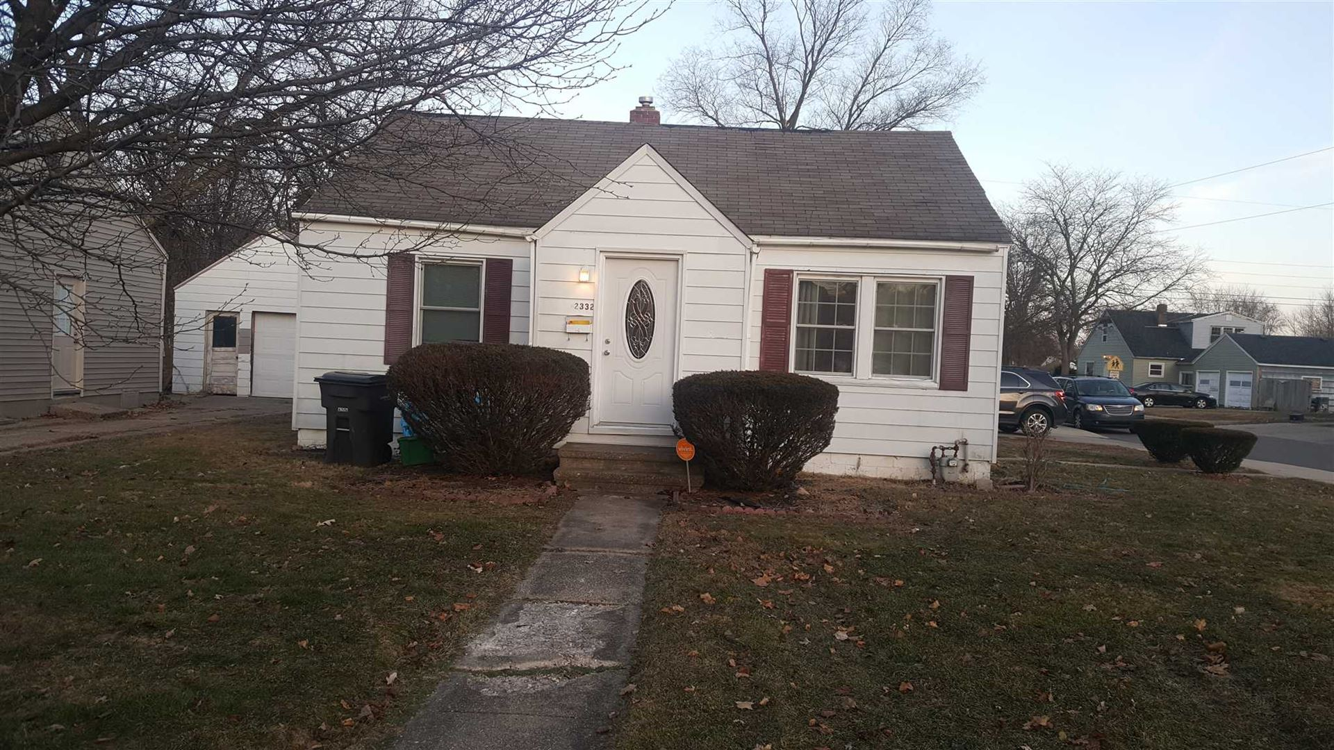 2332 Pleasant Plain Avenue, Elkhart, IN 46517 - #: 202000871