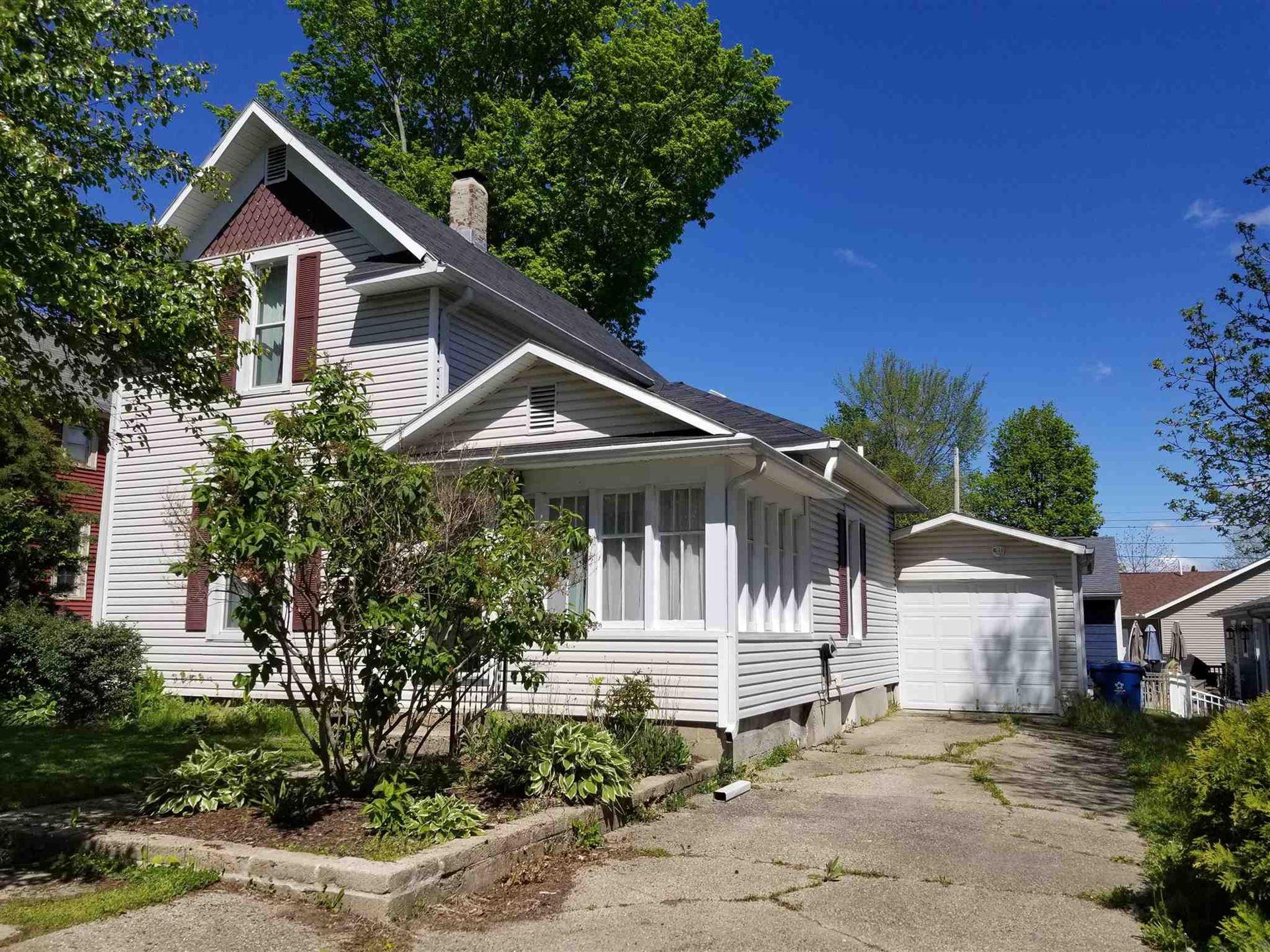 410 N Lake Street, Culver, IN 46511 - #: 202045871