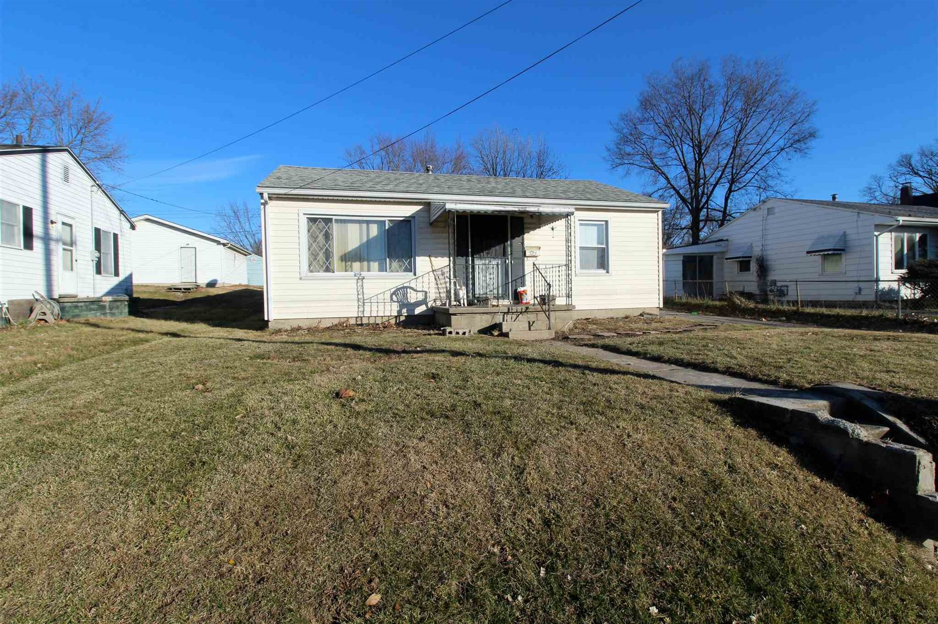 525 E Charles Street, Marion, IN 46952 - #: 202049873