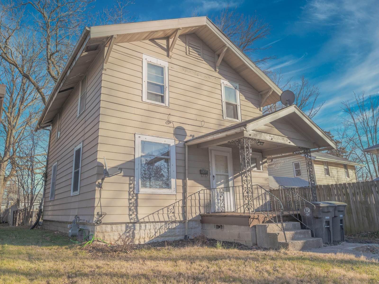 2514 Crescent Avenue, Fort Wayne, IN 46805 - #: 202049877