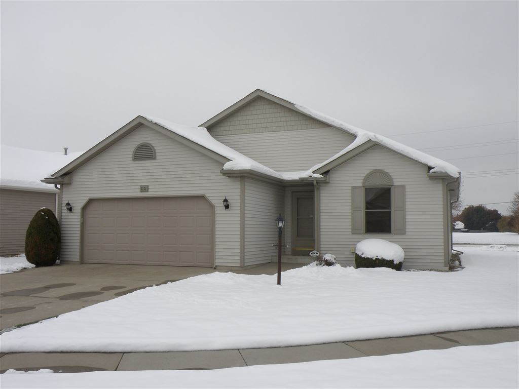 1111 Park Meadows Drive, Goshen, IN 46526 - MLS#: 201949878
