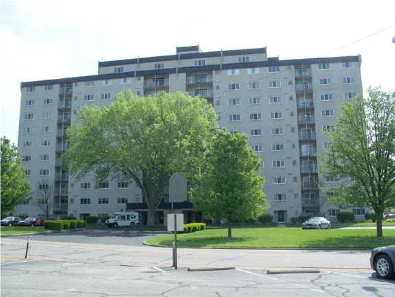 600 S Cullen Avenue #604, Evansville, IN 47715 - #: 202017878
