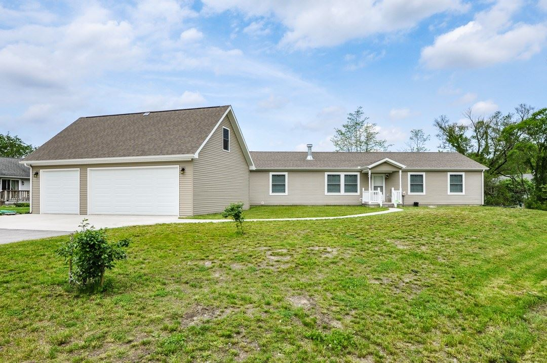 11094 N Quiet Water Circle, Monticello, IN 47960 - #: 202018878