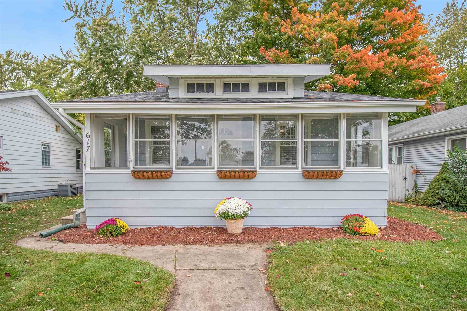 617 S 31st Street, South Bend, IN 46615 - #: 202041878