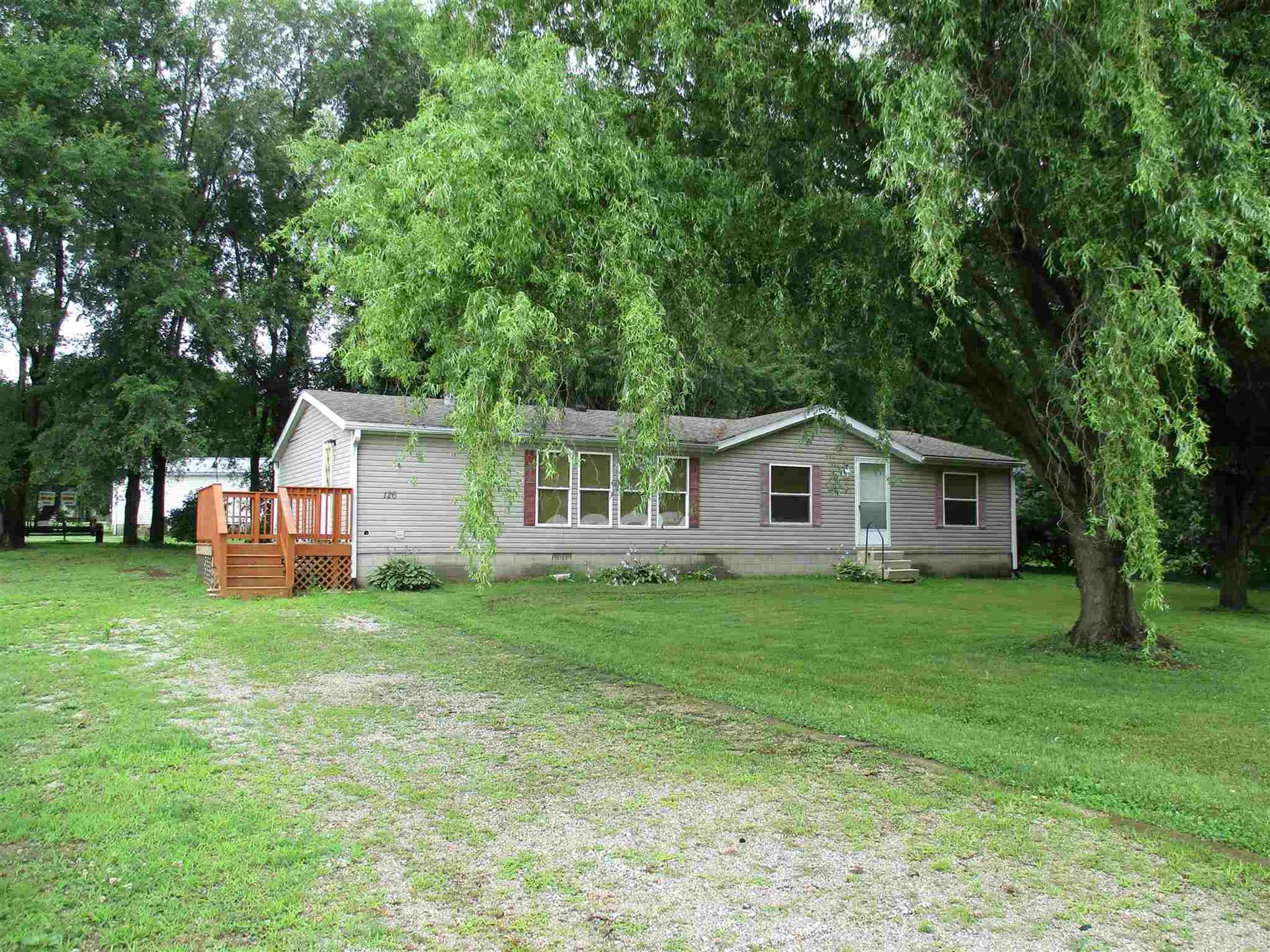126 E Grissom Ave Avenue, Rockport, IN 47635 - #: 202024879