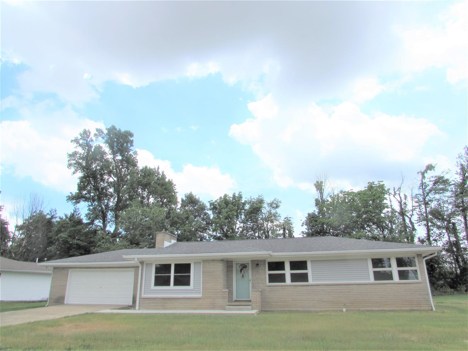123 Pleasant View Drive, Mitchell, IN 47446 - #: 202020883
