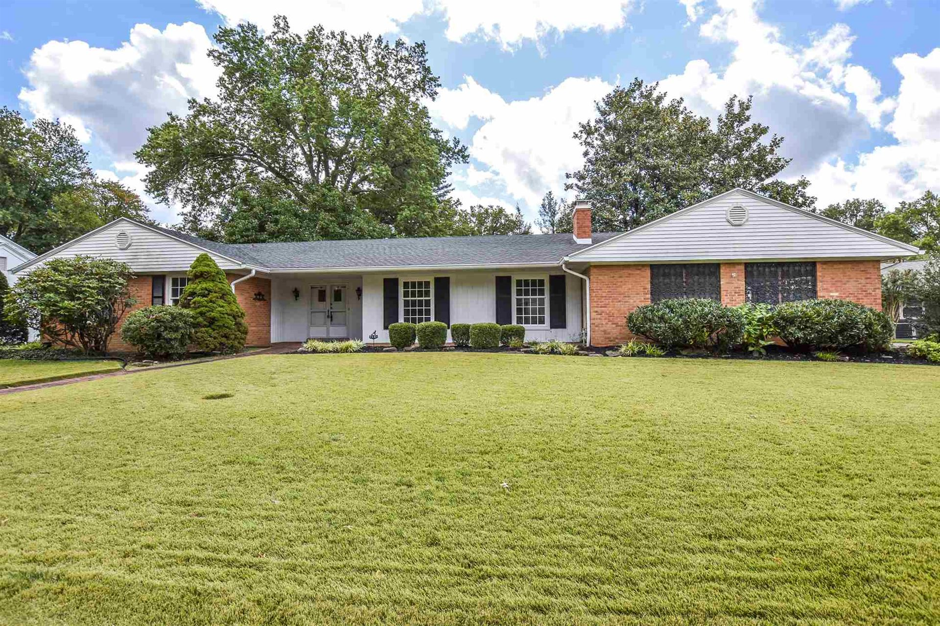 7101 Red Wing Drive, Evansville, IN 47715 - #: 202036885