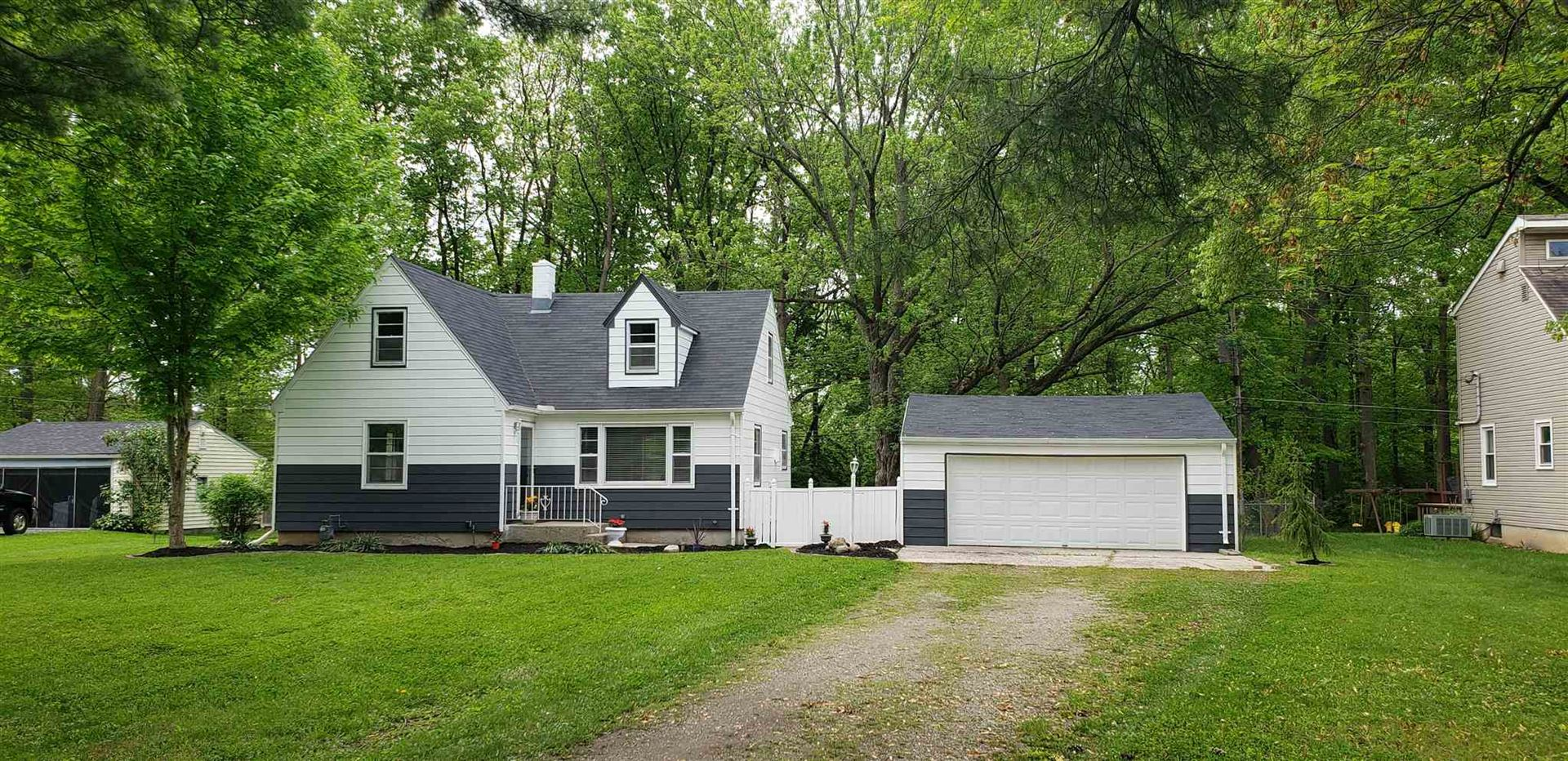 5128 Nevada Avenue, Fort Wayne, IN 46815 - #: 202018886
