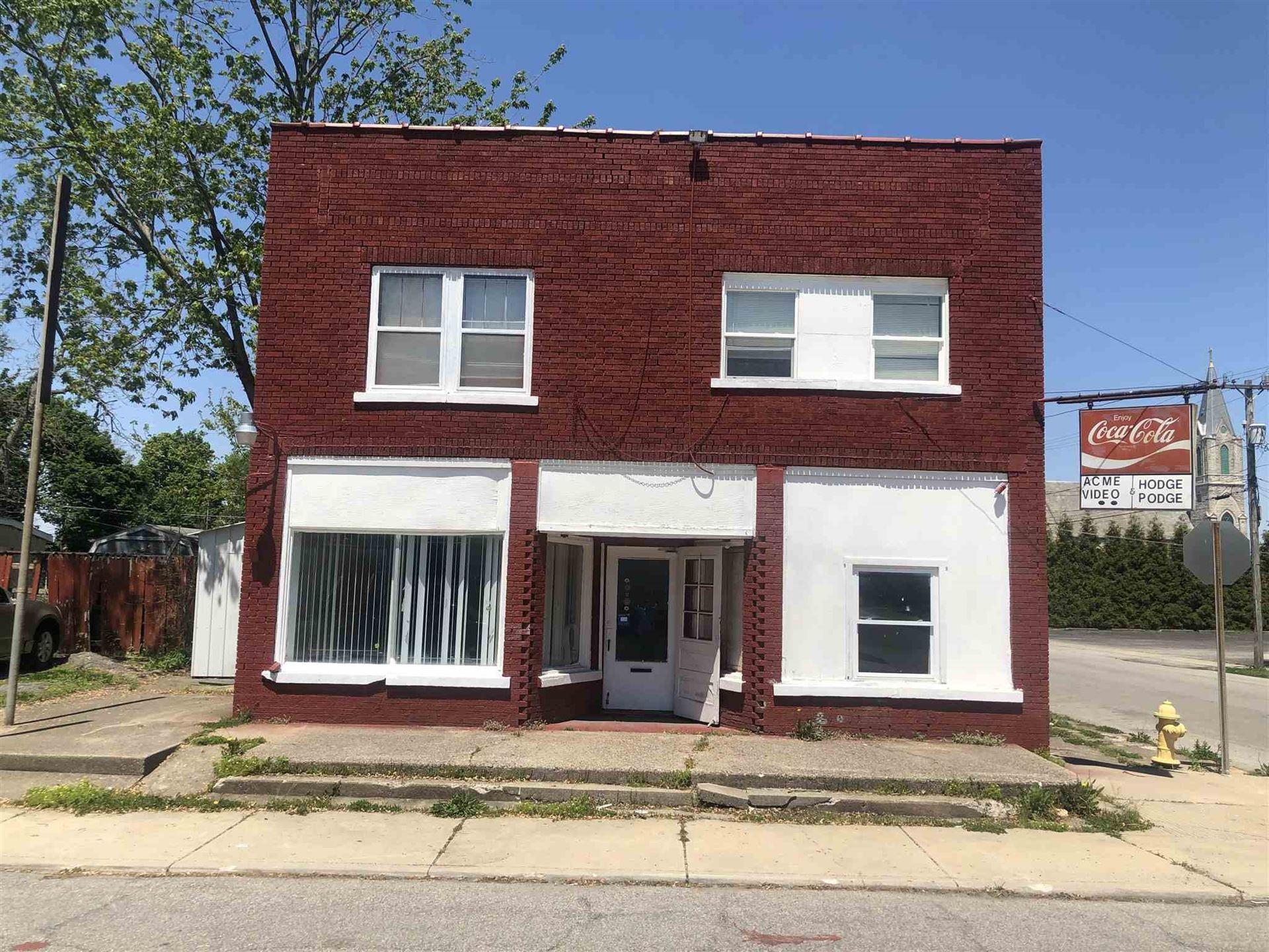 400 W Elm Street, Kokomo, IN 46901 - MLS#: 202117886