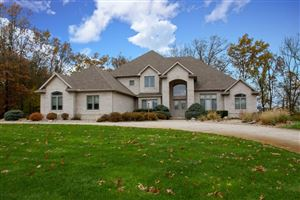 Photo of 13239 Cedar Creek Drive, Middlebury, IN 46540 (MLS # 201849887)