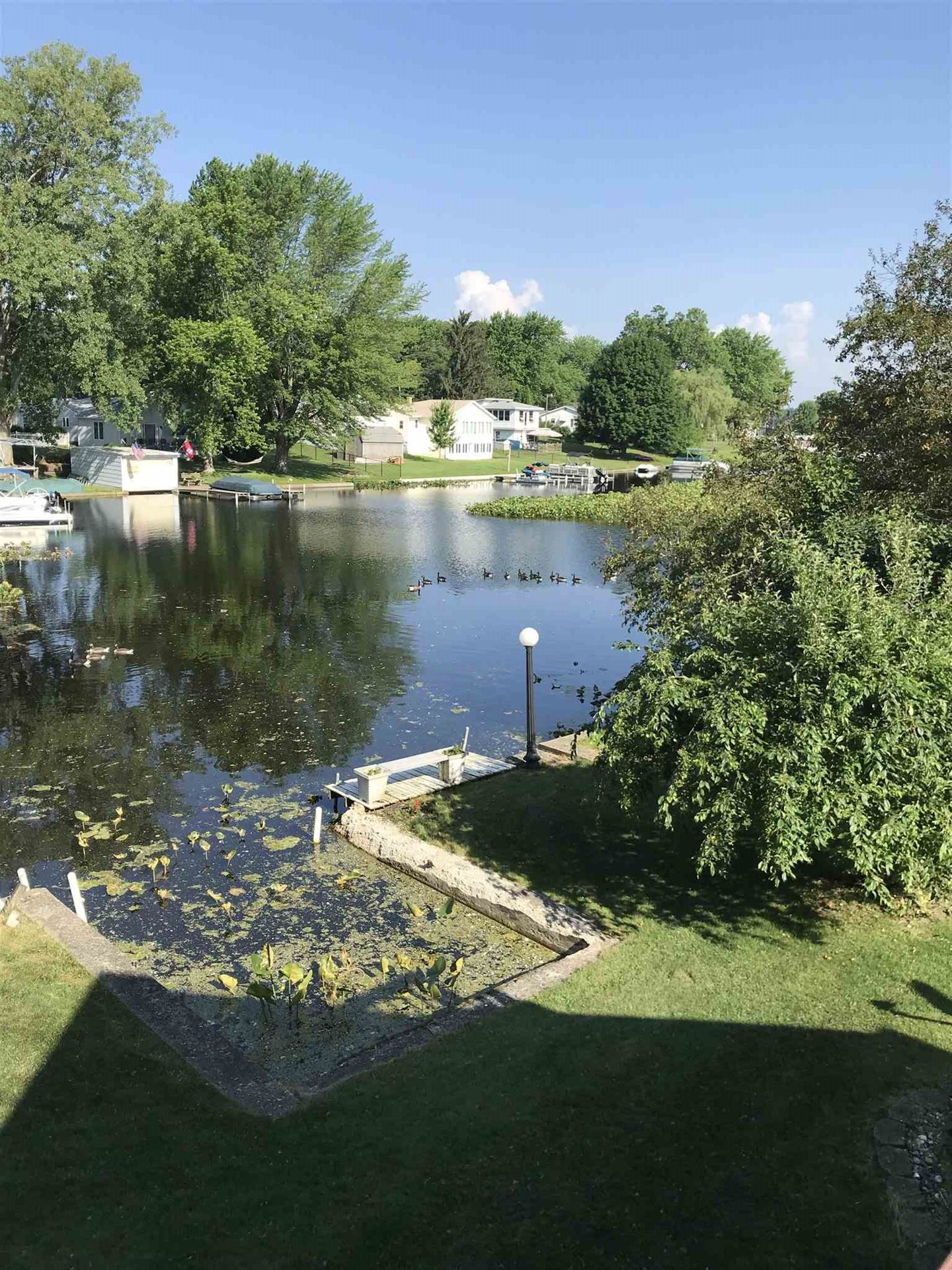 Photo of North Webster, IN 46555 (MLS # 201928887)