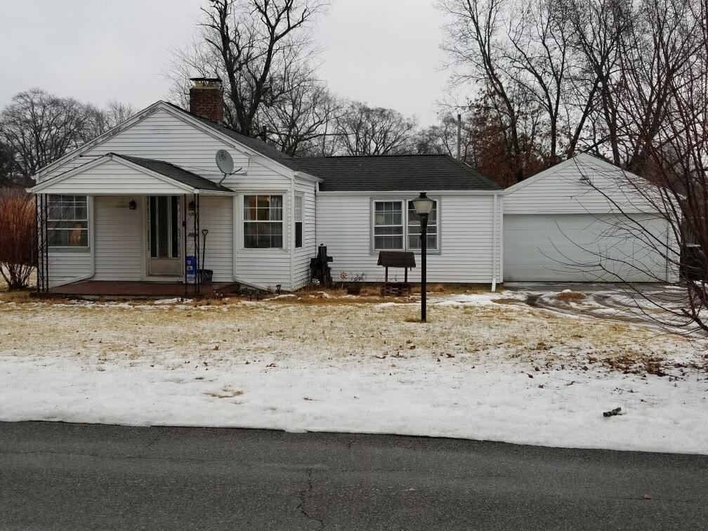52920 Forestbrook Avenue, South Bend, IN 46637 - #: 201950888
