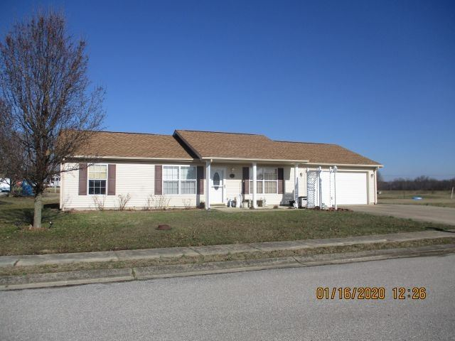 610 Erie Drive, Chandler, IN 47610 - #: 202001888