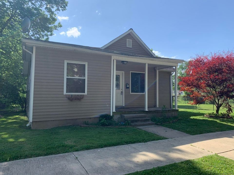 2218 S Boots Street, Marion, IN 46953 - #: 201949889