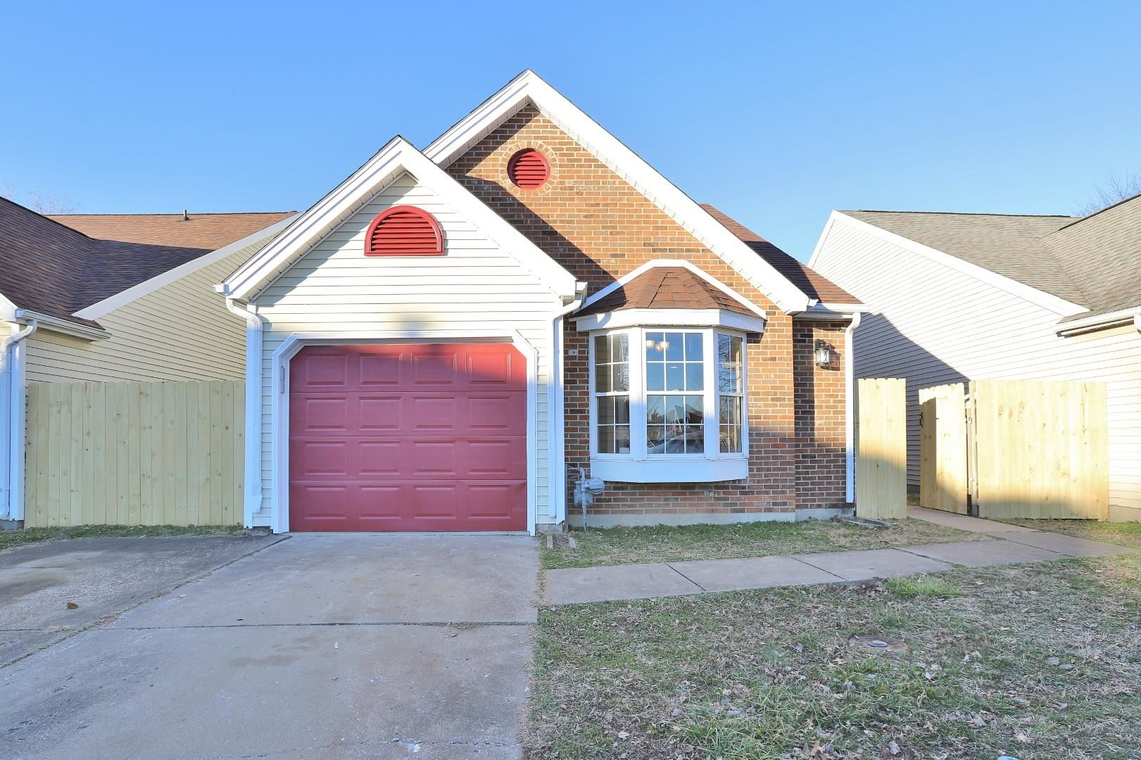 1700 Greencastle Drive, Evansville, IN 47715 - #: 202000893