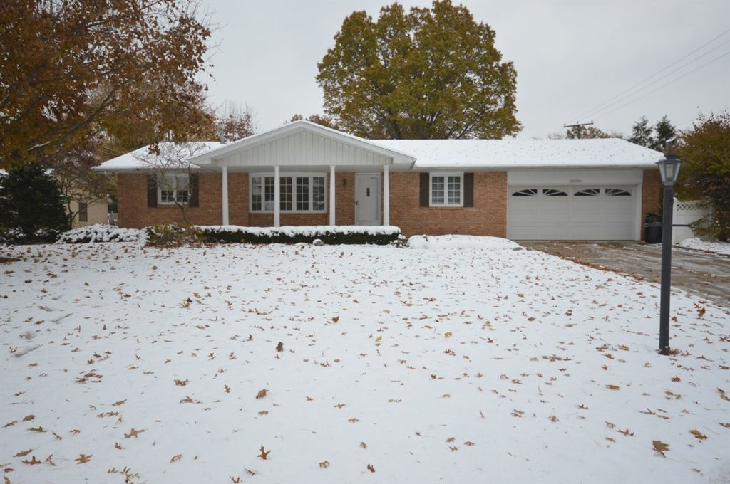 52836 Swanson Drive, South Bend, IN 46635 - #: 201949894