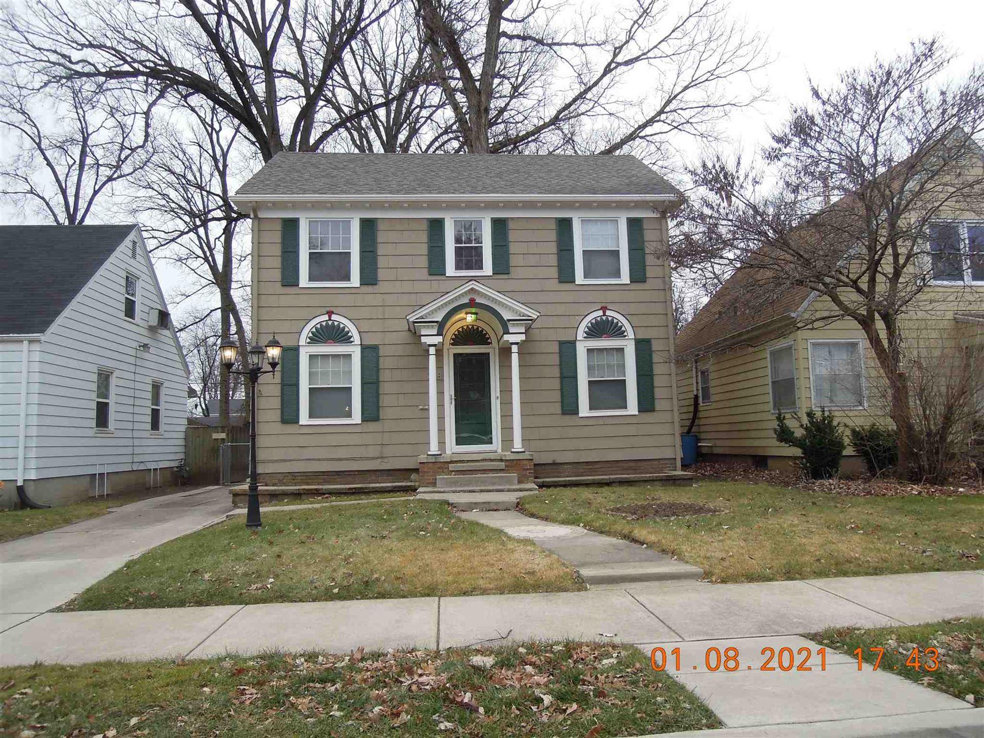 268 E Fleming Avenue, Fort Wayne, IN 46806 - #: 202100894