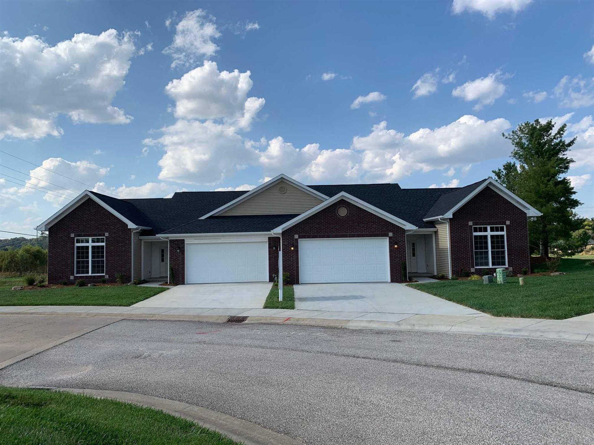 1107 N Fox Ridge Links Dr. Drive, Vincennes, IN 47591 - #: 201918895