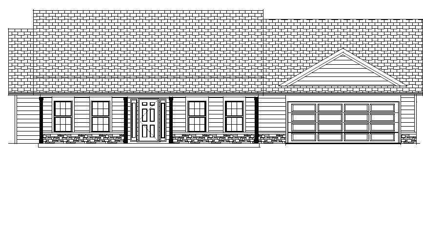 10866 Fenton Cove, Roanoke, IN 46783 - #: 202032897
