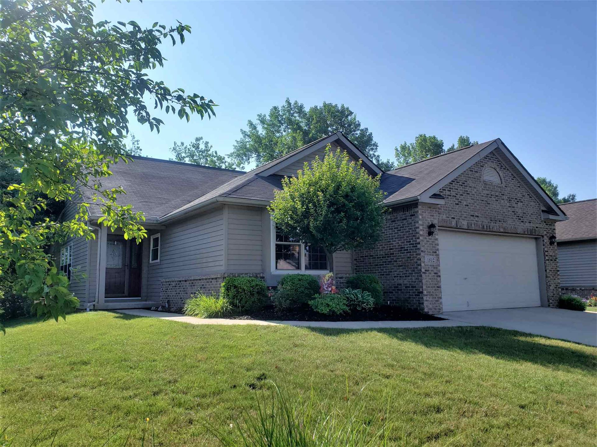 1812 S VALLEY VIEW Drive, Kokomo, IN 46902 - #: 202024898