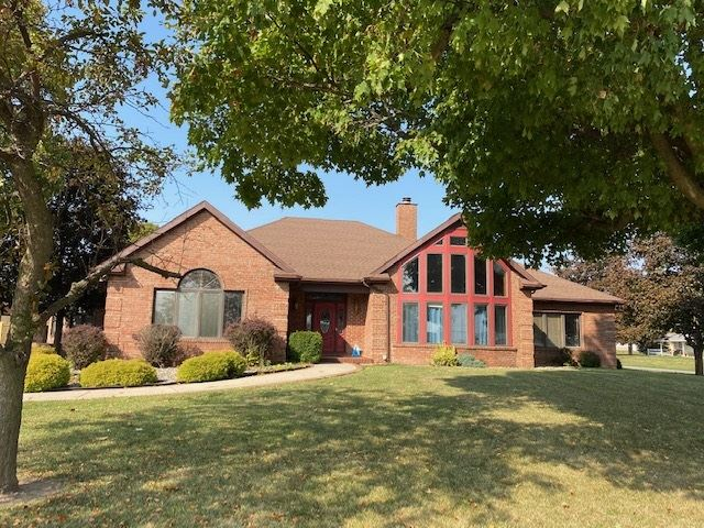 202 Angling Road, Kendallville, IN 46755 - #: 202039899