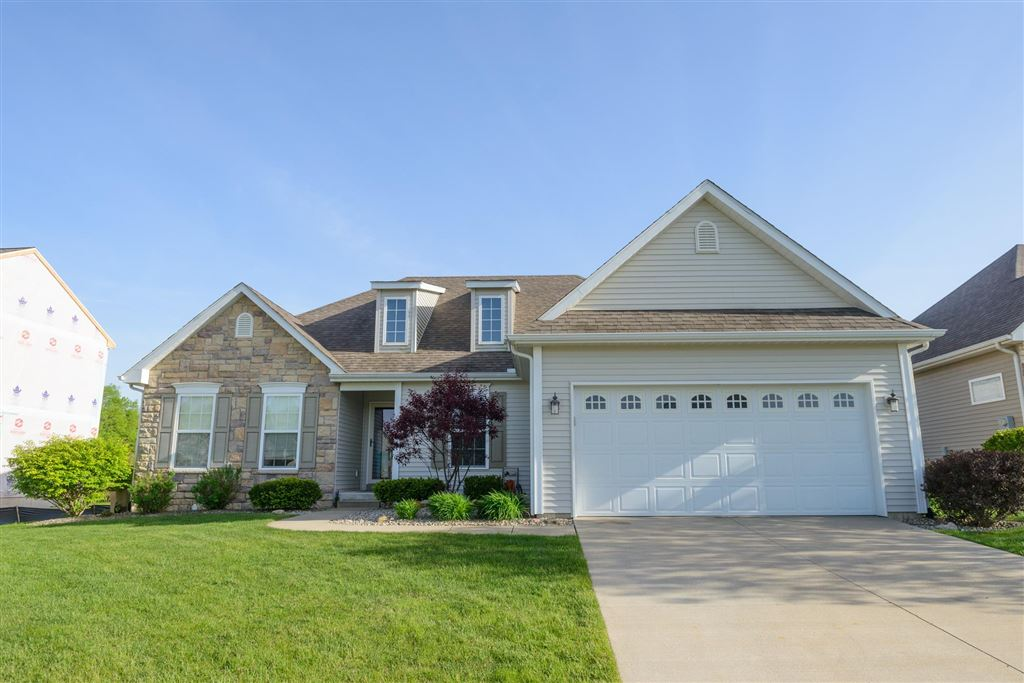 926 Vawter Circle, South Bend, IN 46614 - #: 201921900