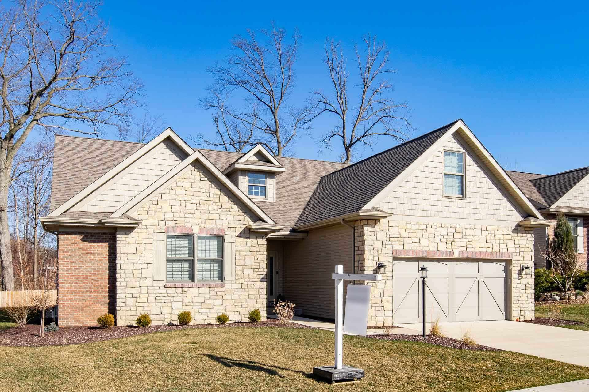 19326 Foley Circle, South Bend, IN 46637 - #: 202106900