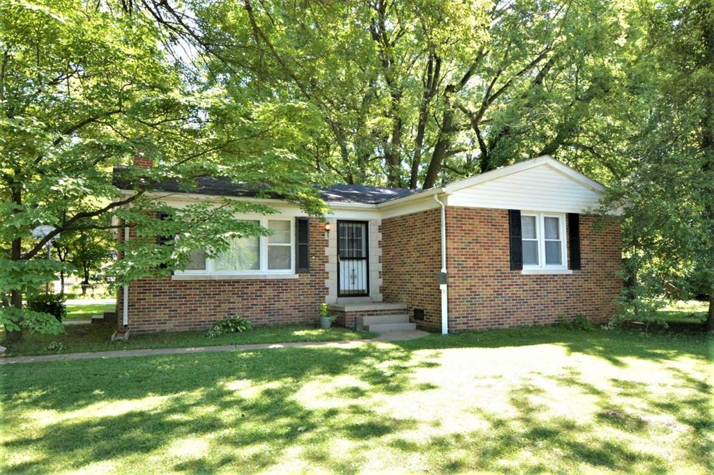 824 S Hoosier Avenue, Evansville, IN 47715 - #: 201937901
