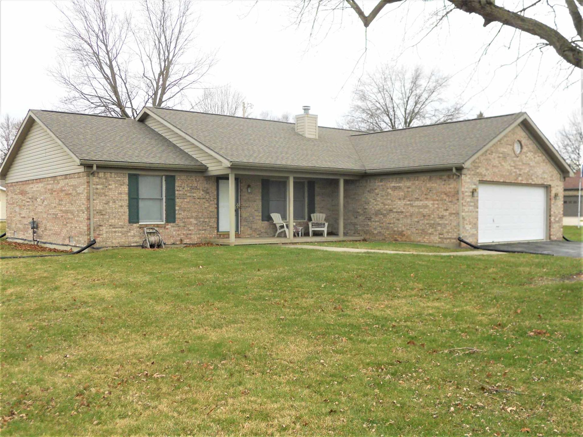 513 S 850 E, Greentown, IN 46936 - #: 202049901
