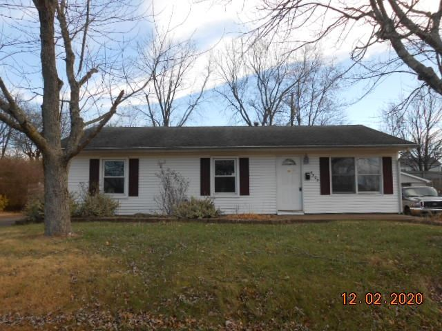 4303 Chadwick Road, Evansville, IN 47710 - #: 202100901