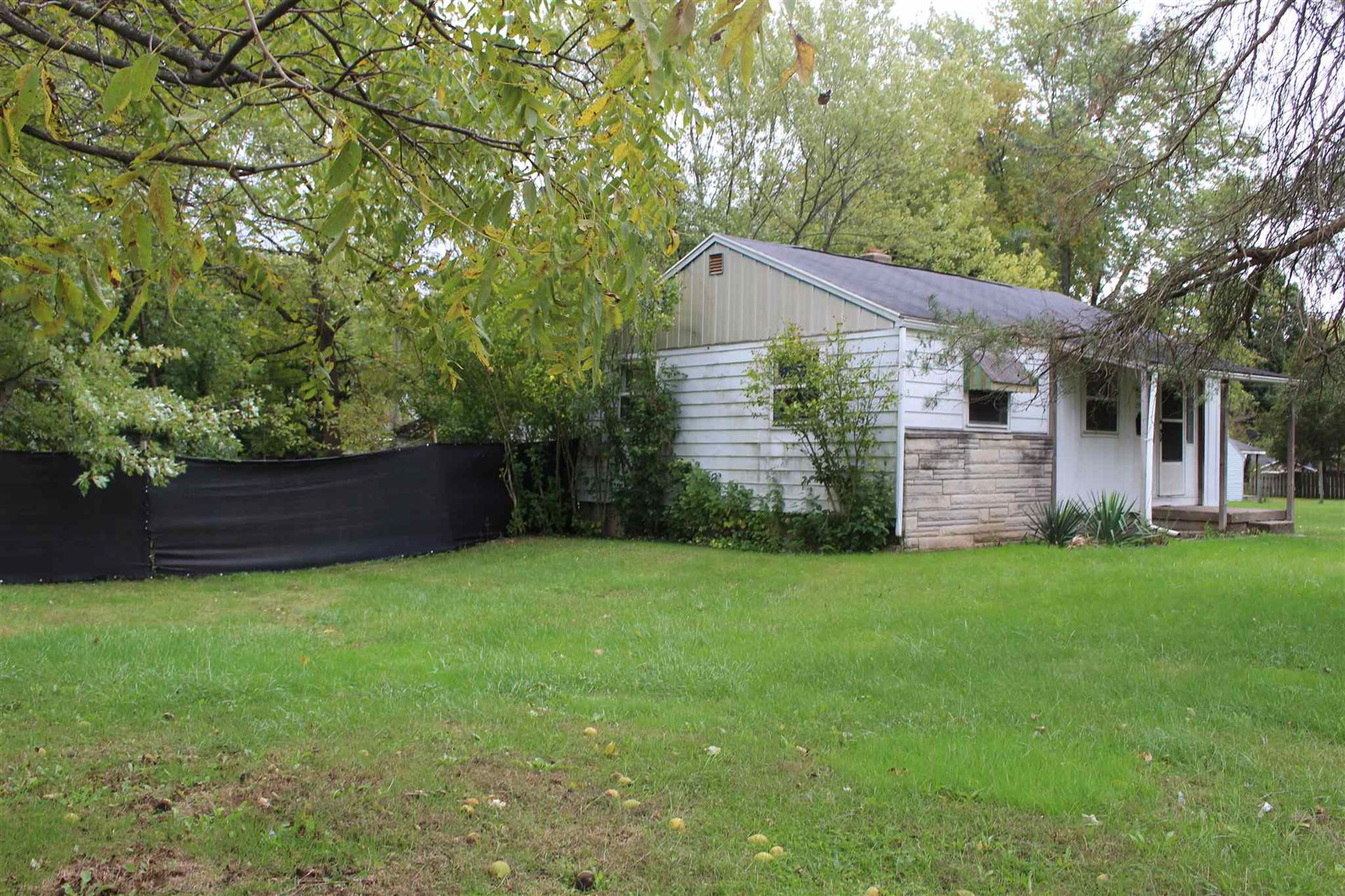 1730 Huey Street, South Bend, IN 46628 - #: 201945902