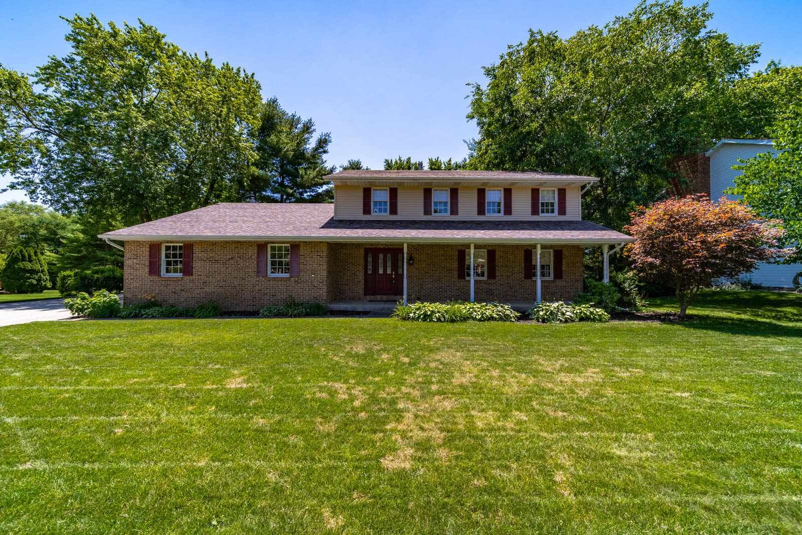 15586 Countryview Court, Granger, IN 46530 - #: 202025902