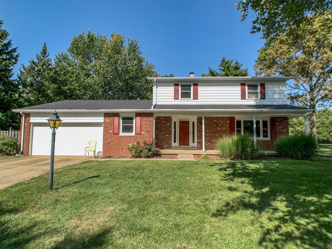 963 S Southernview Drive, Lafayette, IN 47909 - #: 202038902