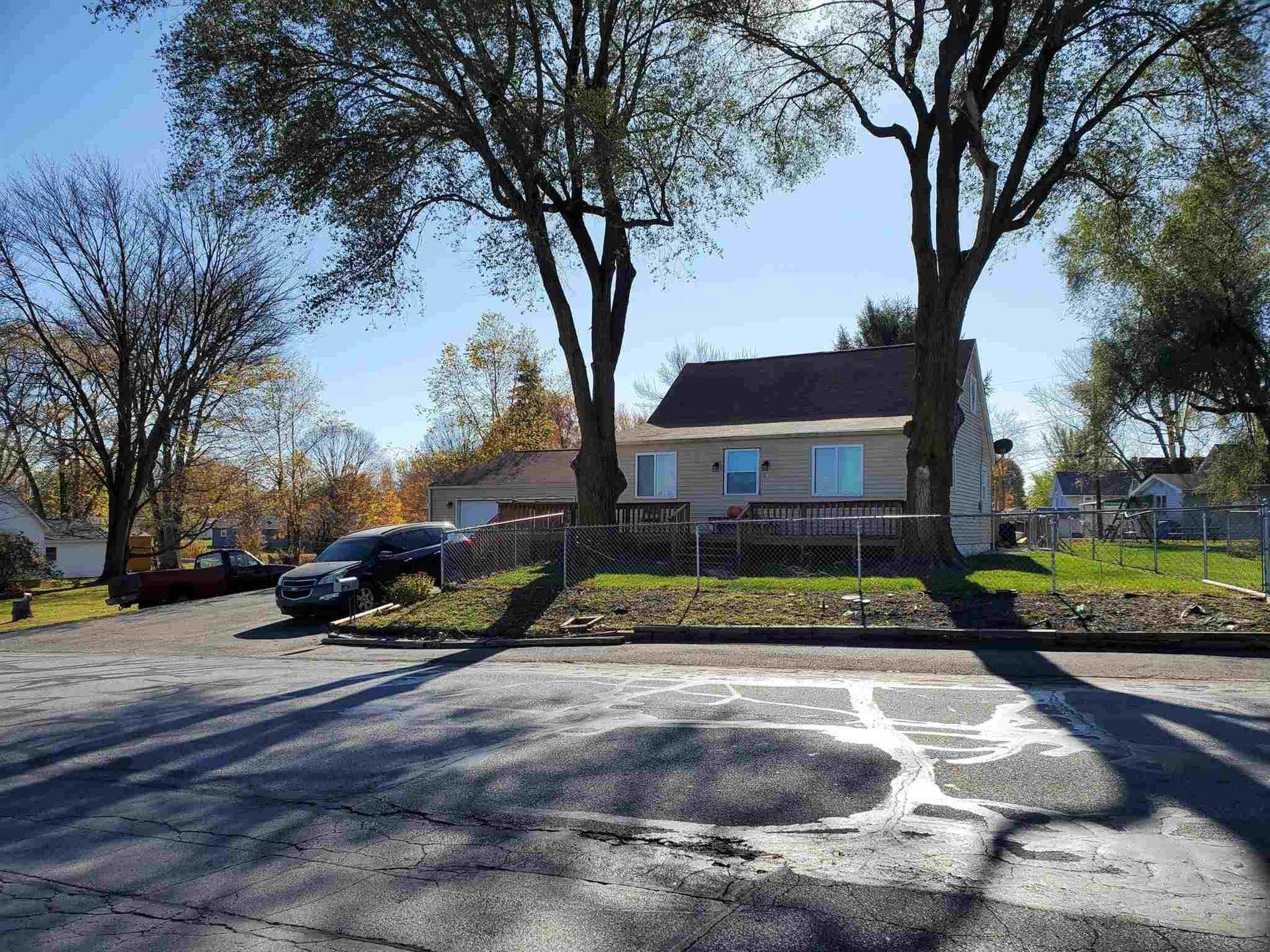 108 Clingerman Avenue, Churubusco, IN 46723 - #: 202045902