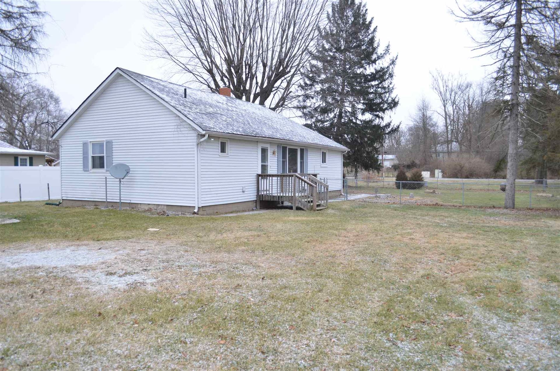 122 S McCombs Street, South Bend, IN 46637 - #: 202000903