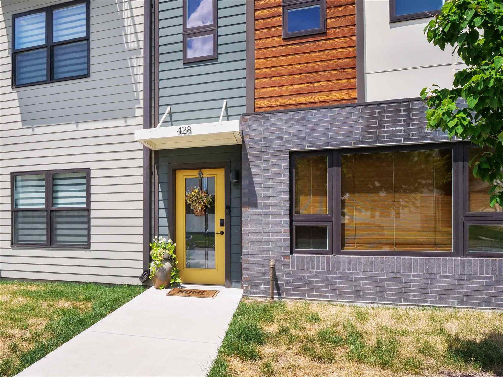 428 W Brackenridge Street, Fort Wayne, IN 46802 - #: 202027905