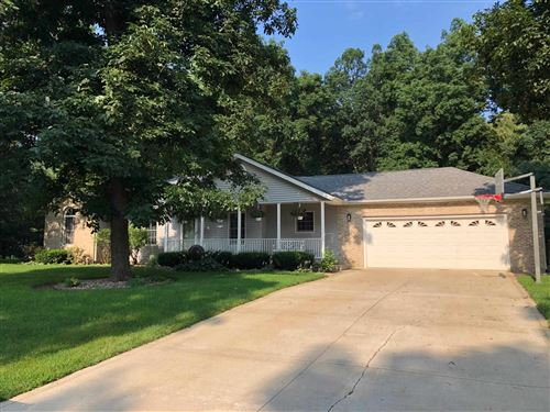 Photo of 1794 Petty Drive, Rochester, IN 46975 (MLS # 202127908)