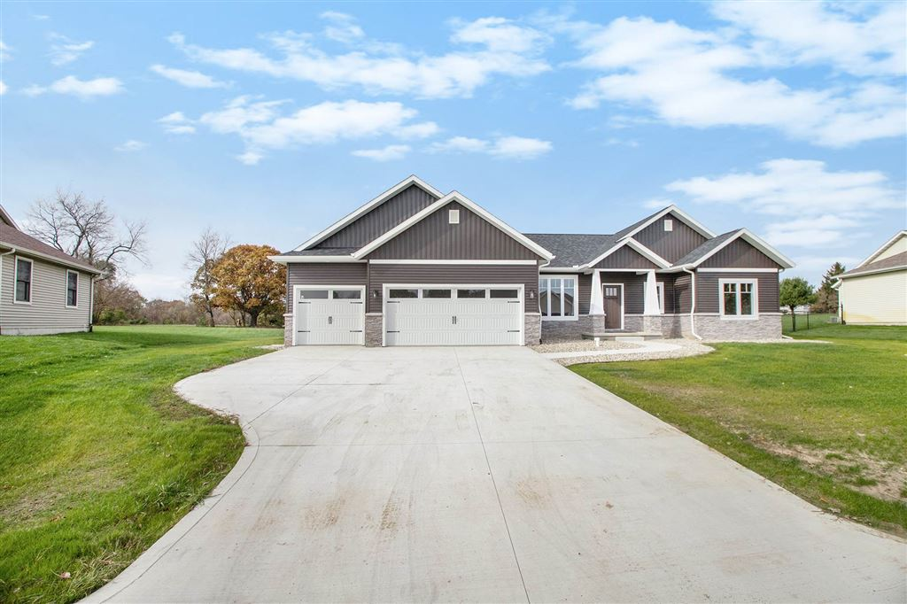 56113 Farm House Drive, Middlebury, IN 46540 - #: 201948908