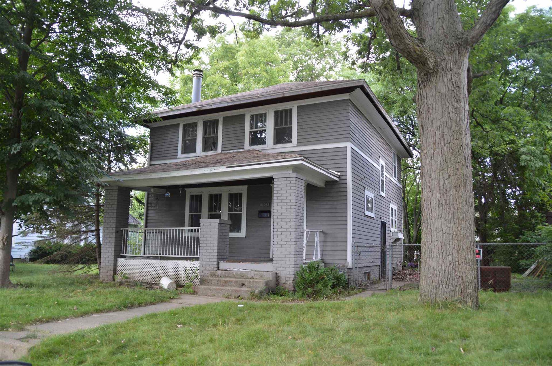 1405 W King Street, South Bend, IN 46628 - #: 202025908